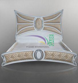 bed-layar_white-silver_220-x-199-x-158-cm